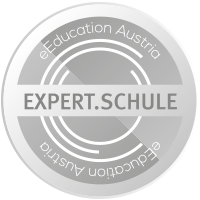 eEducation expert Schule Logo